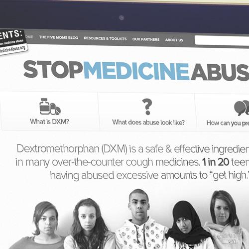 CHPA Stop Medicine Abuse